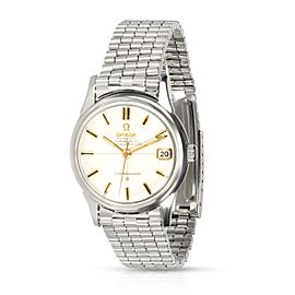 Omega Constellation 14393 Men's Watch in Stainless Steel