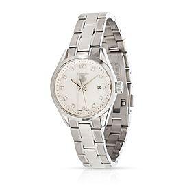 Tag Heuer Carrera WV1411.BA0793 Women's Watch in Stainless Steel