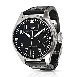 IWC Big Pilot IW500901 Men's Watch in Stainless Steel