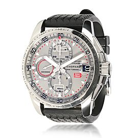 Chopard Mille Miglia Gran Turismo XL 168489-3001 Men's Watch in Stainless Steel