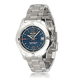 Breitling Colt Lady A7738811/C908 Women's Watch in Stainless Steel