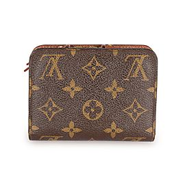 Louis Vuitton Monogram Canvas Insolite PM Wallet