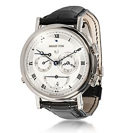 Breguet LeReveil du Tsar 5707BB/12/9V6 Men's Watch in 18kt White Gold