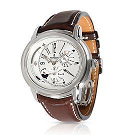 Audemar Piguet Millenary Maserati GMT 26150ST.OO.D084CU.01 Men's Watch in Stain