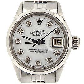 Rolex Datejust 6516 26mm Womens Watch