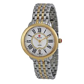 Michele Serein MWW21B000015 36mm Womens Watch