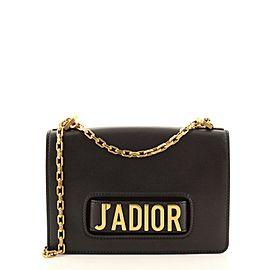 Christian Dior J'Adior Flap Bag Calfskin Medium