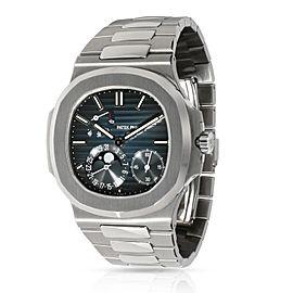 Patek Philippe Nautilus 5712/1A-001 Men's Watch in Stainless Steel