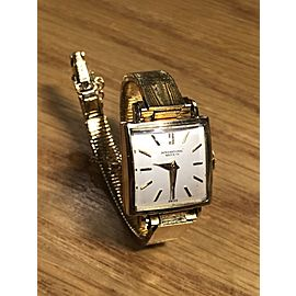 IWC Hand Winding for LADY 40 MICRON GOLD FILLED