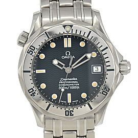 OMEGA Seamaster Professional 2552.80 300M Cal.1120 Automatic Boy's Watch