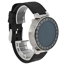 Louis Vuitton Tambour Horizon QA004Z Digital smart watch Men's