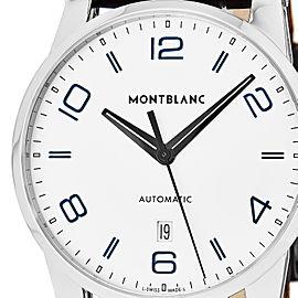 Montblanc Star 42mm Mens Watch