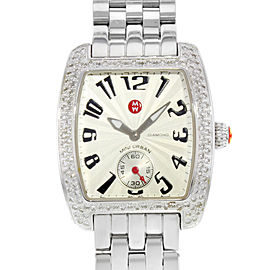 Michele Urban MWW02A000124 29mm Womens Watch