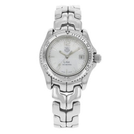 Tag Heuer Link WT141H.BA0560 26mm Womens Watch