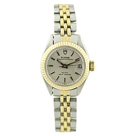 Tudor Oysterdate 92313 Vintage 23mm Womens Watch