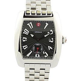 Michele Urban MW02M00A0002 36mm Womens Watch