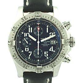 Breitling Avenger A13380 46mm Mens Watch