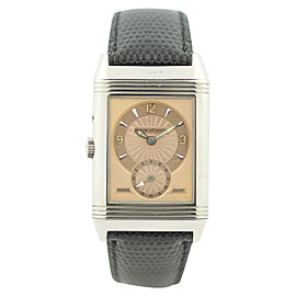 Jaeger LeCoultre Reverso 270.3.54 26mm Mens Watch