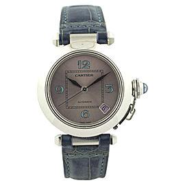 Cartier Pasha 2324 32mm Womens Watch