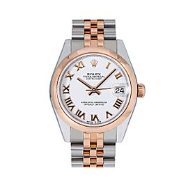 Rolex Datejust 178241 31mm Womens Watch