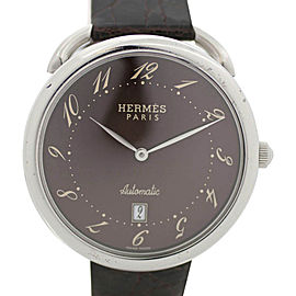Hermes Aruso AR4.810 41mm Mens Watch