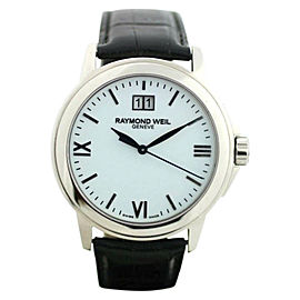 Raymond Weil 5576 42mm Mens Watch