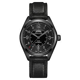 Hamilton Khaki H70695735 42mm Mens Watch