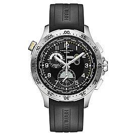 Hamilton Khaki H76714335 45mm Mens Watch