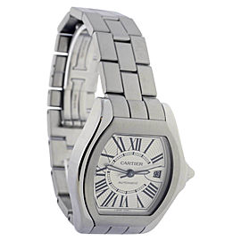 Cartier Roadster W6206017 Stainless Steel Automatic 46mm Men's Watch