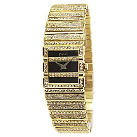 Piaget Polo 8131 C 701 20mm Womens Watch
