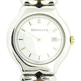 Tiffany & Co. Tesoro M 0112 34mm Unisex Watch