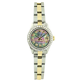 Rolex Datejust 79163 26mm Womens Watch
