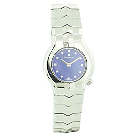 Tag Heuer Alter Ego WP131 D 29mm Womens Watch