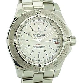 Breitling Colt A17380 41mm Unisex Watch