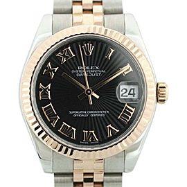 Rolex Datejust 178271 32mm Unisex Watch