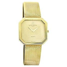 Baume & Mercier 17263 Vintage 30mm Unisex Watch