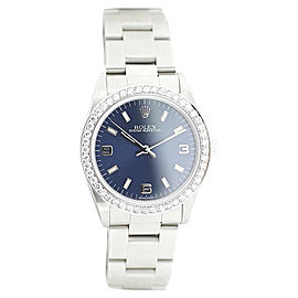Rolex Oyster 77080 31mm Womens Watch
