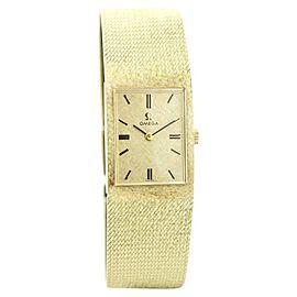 Omega 625 Vintage 21mm Unisex Watch
