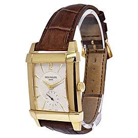 Patek Philippe Gondolo 5111J 32mm Mens Watch