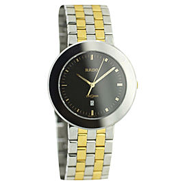 Rado Dia Star 152.0343.3 36mm Unisex Watch
