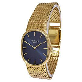 Patek Philippe Ellipse 3748/1 Vintage 32mm Unisex Watch