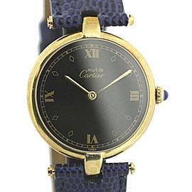 Cartier Must de 30mm Womens Watch