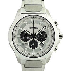 Citizen Eco Drive B620-R007238 43mm Mens Watch