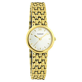 Tissot 329.S825 23mm Women Watch