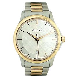 Gucci Timeless 126.4 38mm Unisex Watch