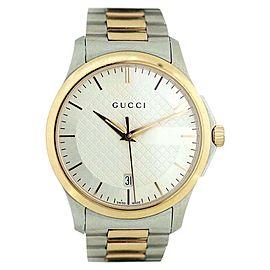 Gucci Timeless 126.4 38mm Unisex Watch