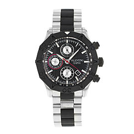 Valentino Limited Edition V40LCA9R909-S09R 45mm Mens Watch