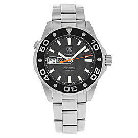 Tag Heuer Aquaracer WAJ1110.BA0870 43mm Mens Watch
