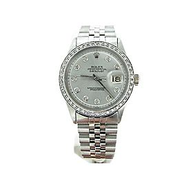 Rolex Date 1603 Vintage 36mm Mens Watch