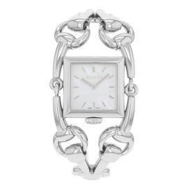 Gucci Signoria 116 YA116301 25mm Womens Watch